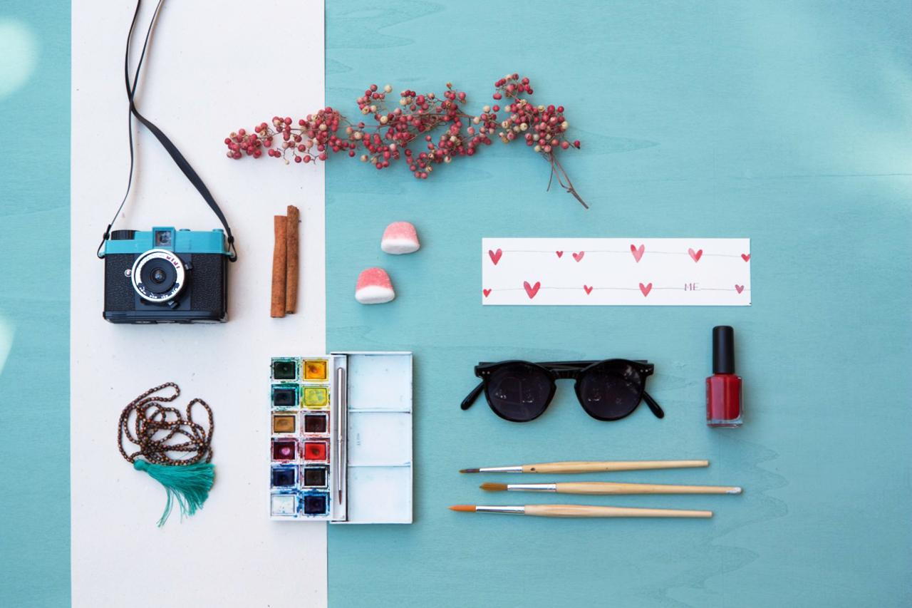 Opere Geniali: Coltiva le passioni e la creativita