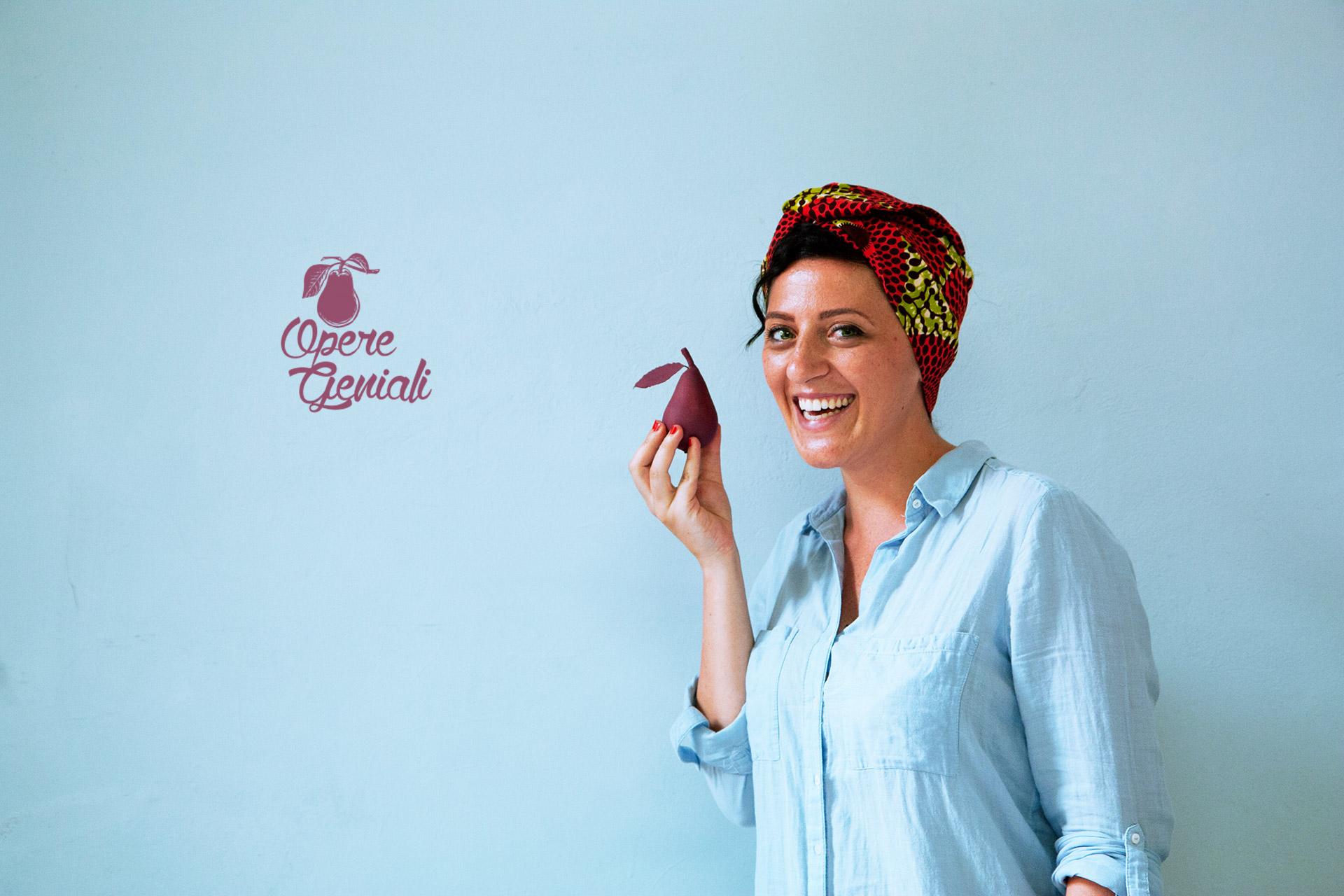 Sono Sara Ronzoni, Generatrice di Passioni