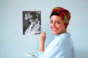 Sara Ronzoni, sviluppa la creatività