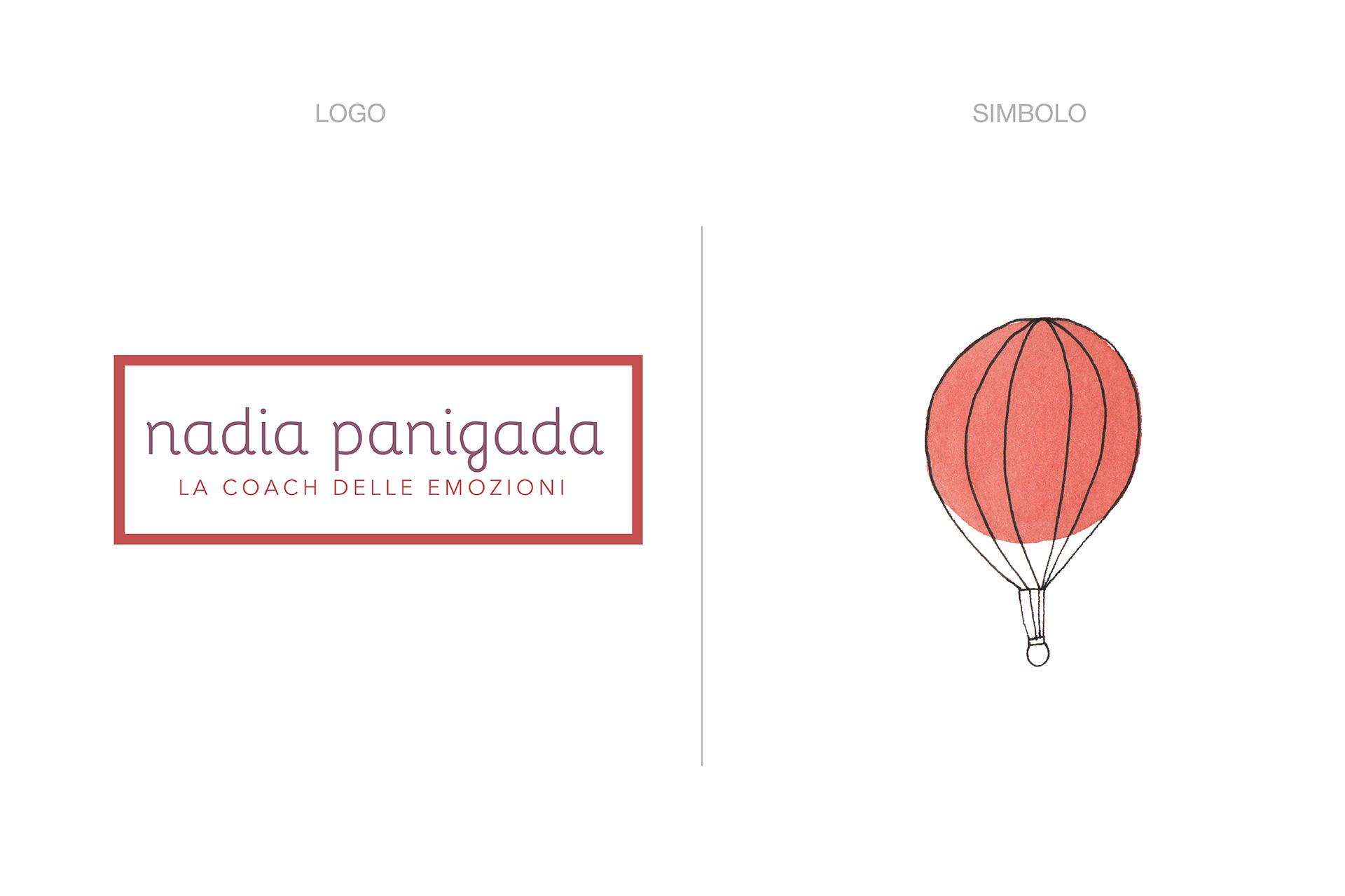 Nadia Panigada - la Coach delle emozioni