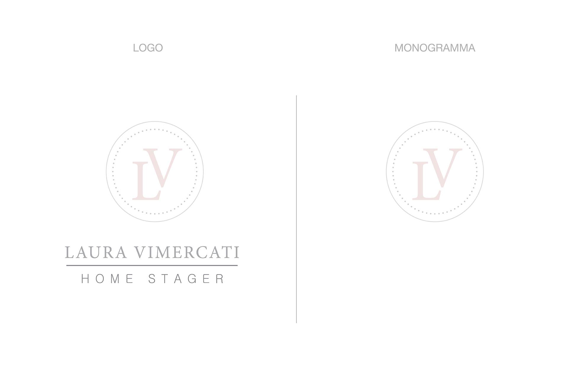 Laura Vimercati progetto di grafica