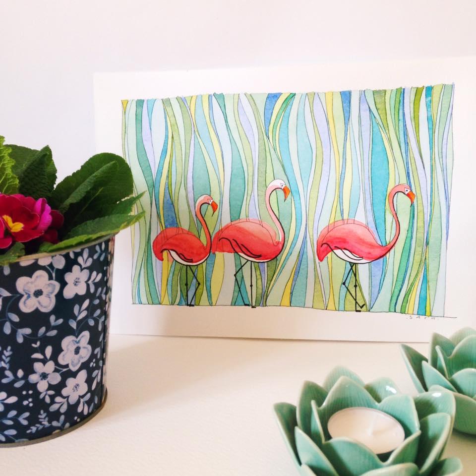 Opere geniali: cartoleria e illustrazioni